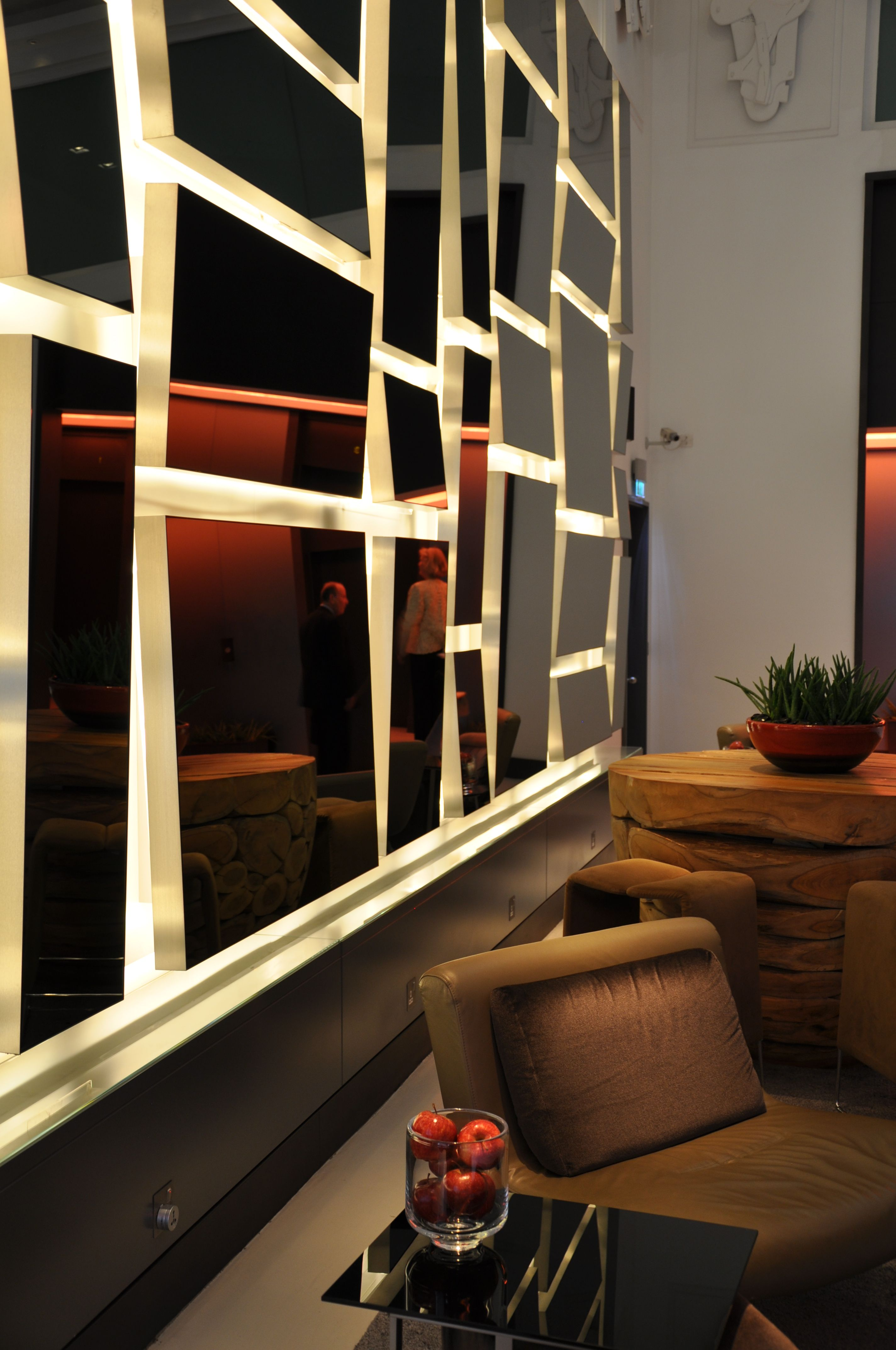 The Andaz Liverpool Street Hotel In The Heart Of London England
