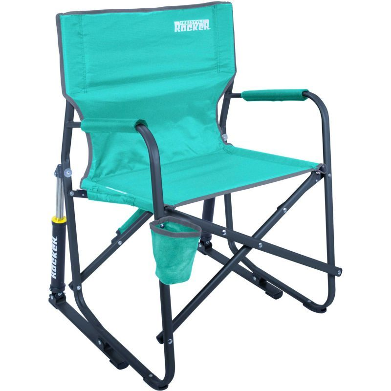 Super Gci Outdoor Freestyle Rocker Chair Products Portable Gmtry Best Dining Table And Chair Ideas Images Gmtryco