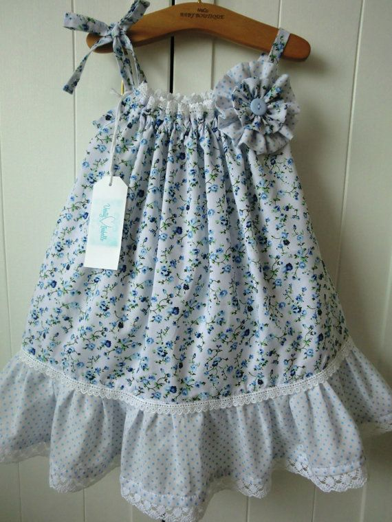 be2205f33fd8 Handmade Baby and Girls Verity Summer Sun Dress by verityisabelle, £32.99