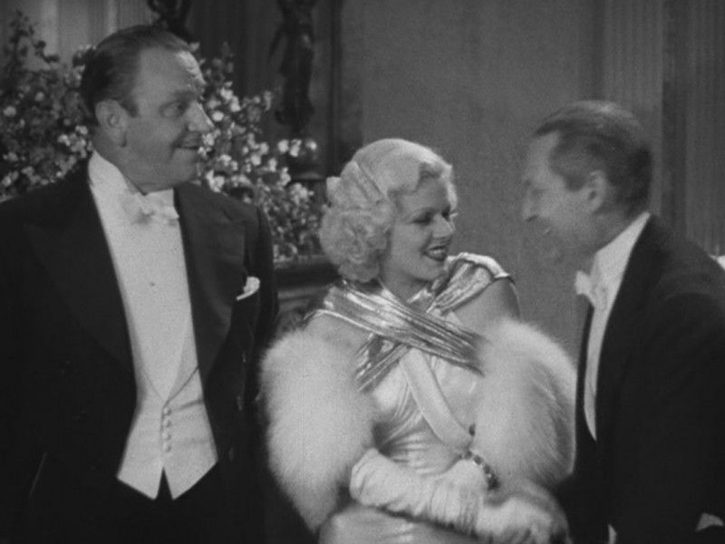 Klassieke Film – Dinner at Eight