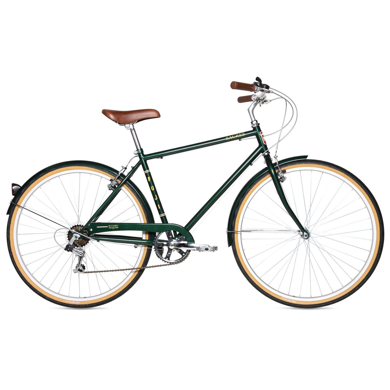 5ece25d4378 Fuji Sagres City Bike - Performance Bike | Wish List | Commuter bike ...