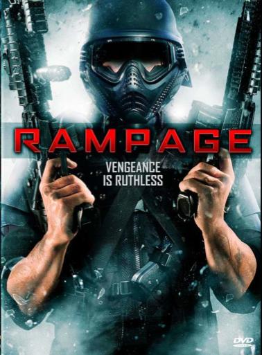 rampage movie 2009 sequel