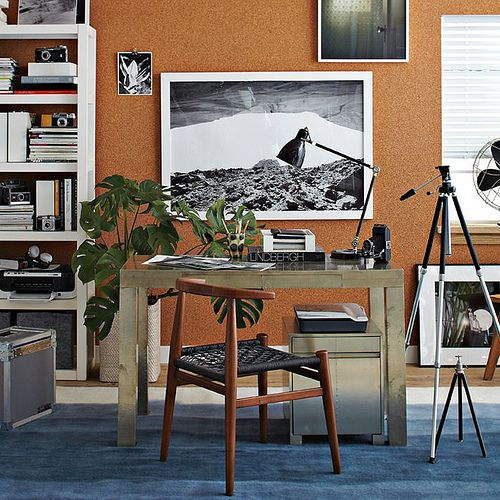 Affordable Modern Office Furniture: Finding Beautiful And Affordable Furniture (westelm.com) I