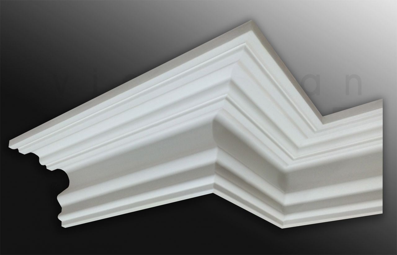 Plaster Coving Ceiling Roses Polyurethane Cornice Panel Mouldings Ceiling Rose Cornice Dining Room Feature Wall