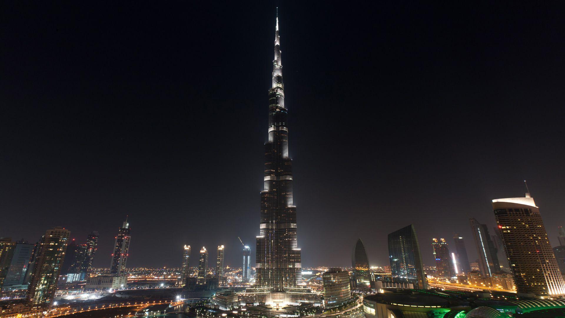 Burj Khalifa Hd Wallpapers Backgrounds Wallpaper 1280 838 Burj Khalifa Hd Desktop Wallpapers 48 Wallpapers A Burj Khalifa Famous Buildings Khalifa Dubai Burj khalifa night view hd wallpaper