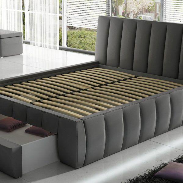 Roma Bed In 2020 Bed Headboard Design Bedroom Furniture Design Bed Back Design