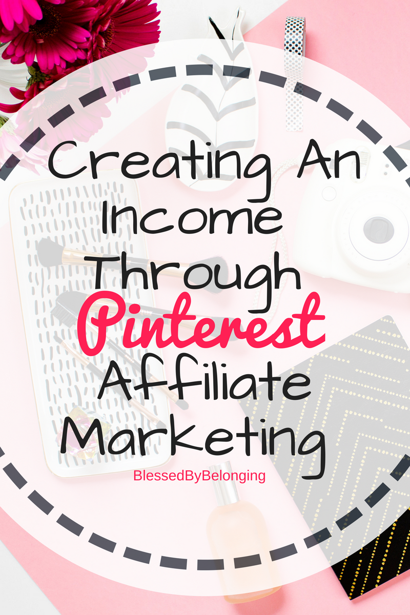 Disclosure: This post contains affiliate links  Hey again everyone! Today I want to talk about something that I'm crazy obsessed with and that'sPinterest! I've been hooked on Pinterest since it was brand new and the only way to join was invite only! I can't even believe how far Pinterest… Read More Creating An Income Through Pinterest Affiliate Marketing