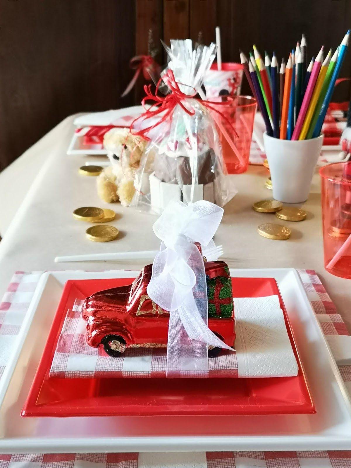 Tavola Per Natale Foto la tavola di natale per i più piccoli   advent season, gift