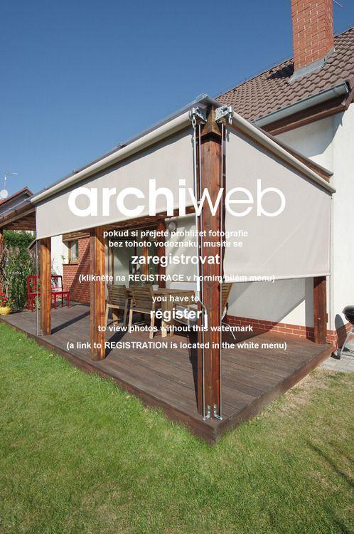 archiweb.cz - Rekonstrukce přízemí rodinného domu