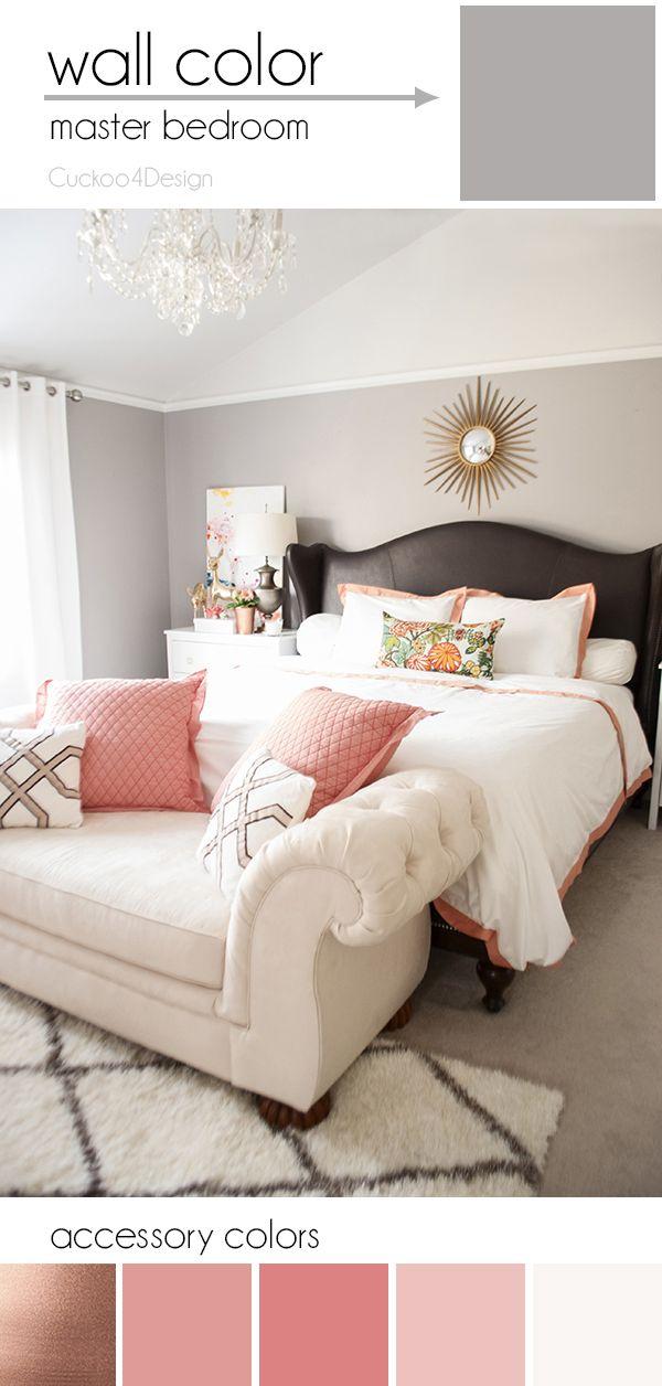 Bedroom Colors Sherwin Williams
