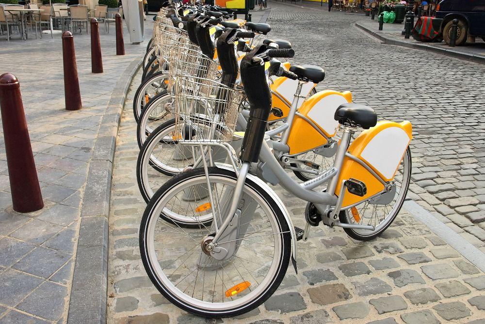 Pin On Bike