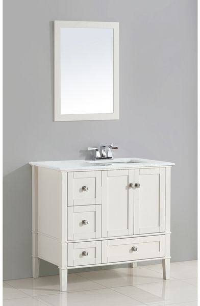 27+ 36 inch right offset bathroom vanity ideas