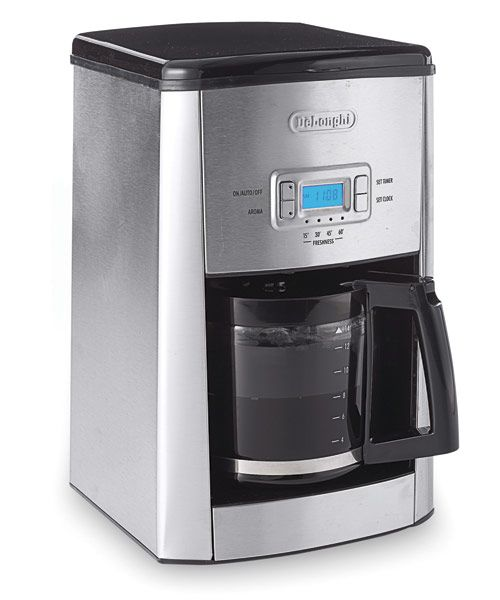 a508fc51198 The attractive 14-cup DeLonghi Esclusivo DC514T ( 80) is the best of the  test