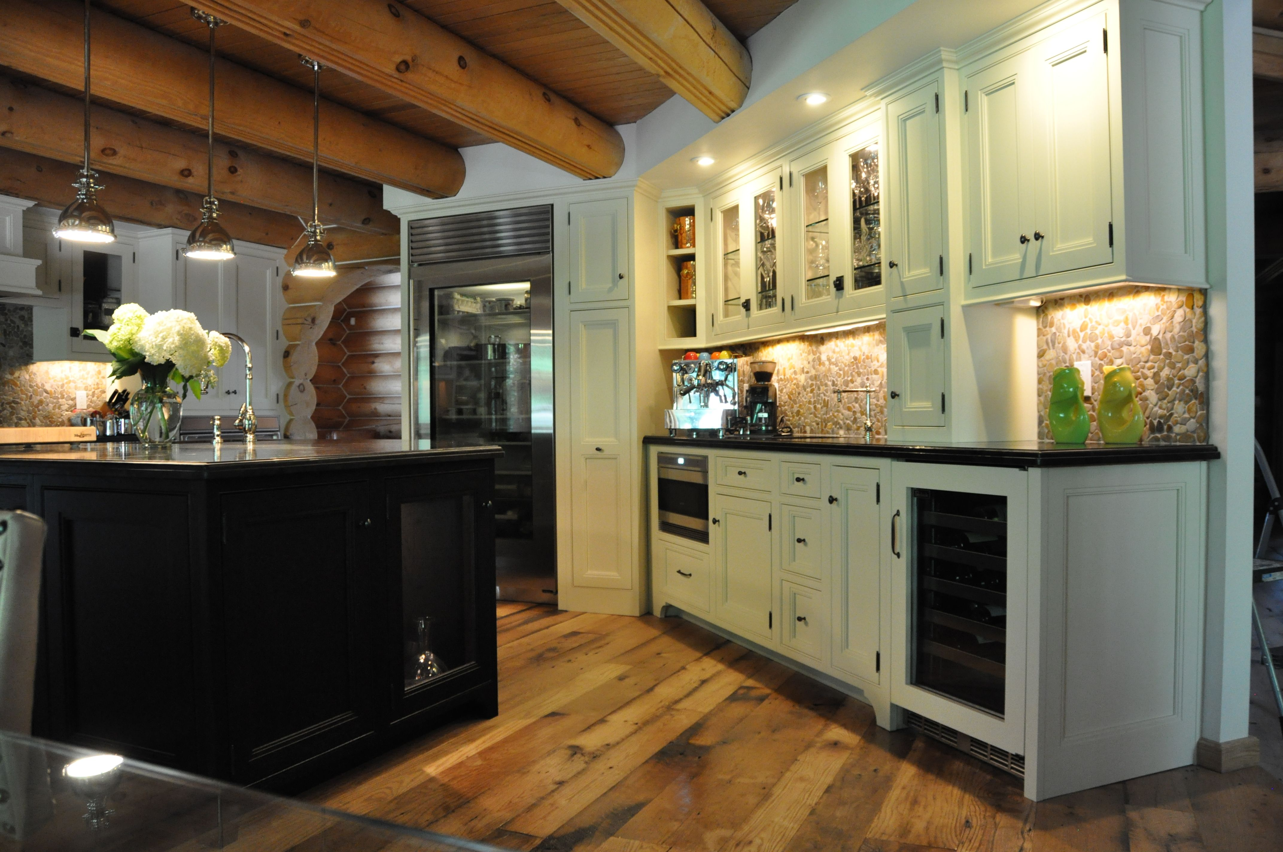 Log Home Kitchen Cabinet IdeasBest Log Cabin Kitchen Ideas Images Amazing Design  Ideas Siteo Us.