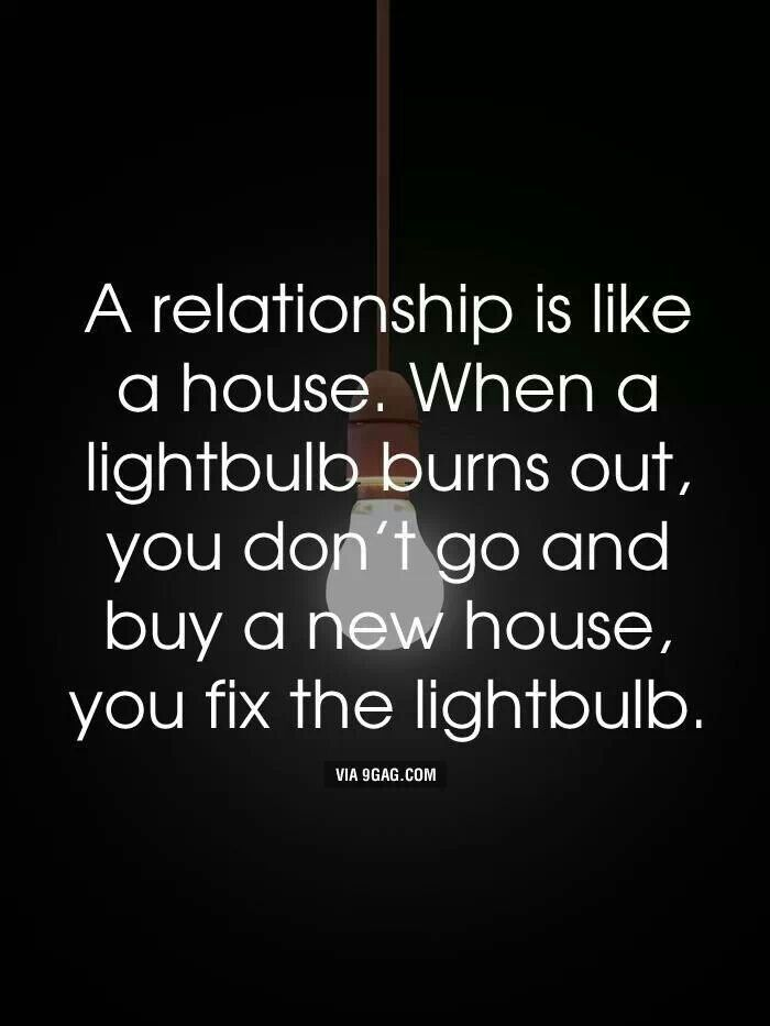 If Its Worth Fixing That Is Inspirerande Citat Relationer Citat Om Karlek