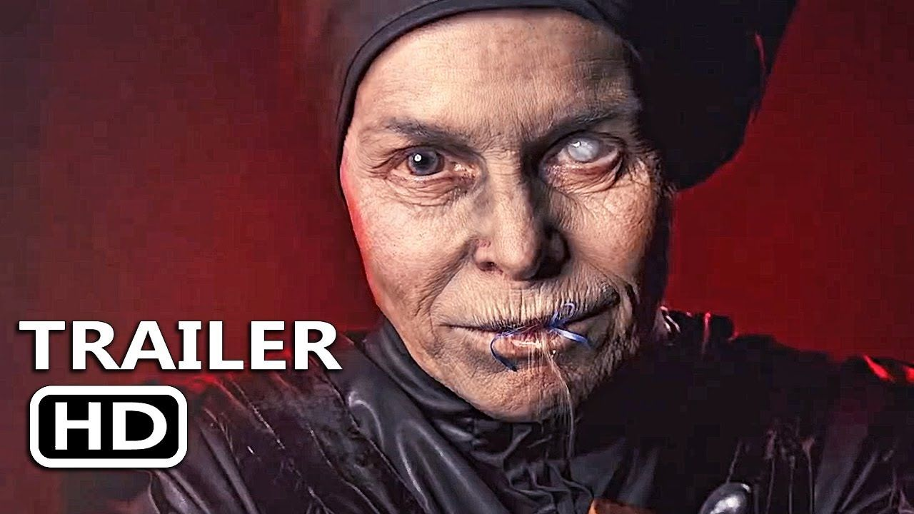 Gretel Hansel Official Trailer 2020 Horror Movie Review Junkies In 2020 Horror Movies Horror Movie Trailers Movies