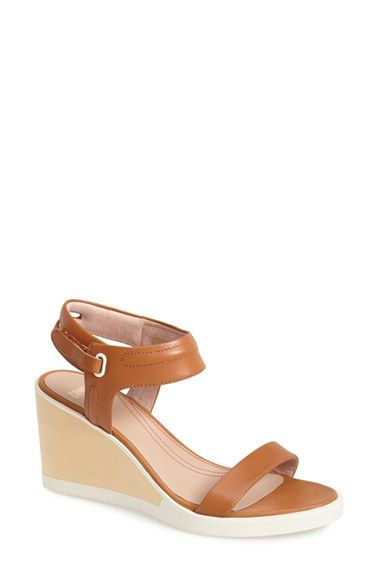 dd202bf2fad Camper  Limi  Nubuck Leather Wedge Sandal (Women) available at  Nordstrom