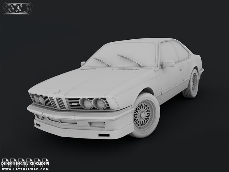 BMW E24 M6 Bmw e24, Bmw, Buy bmw