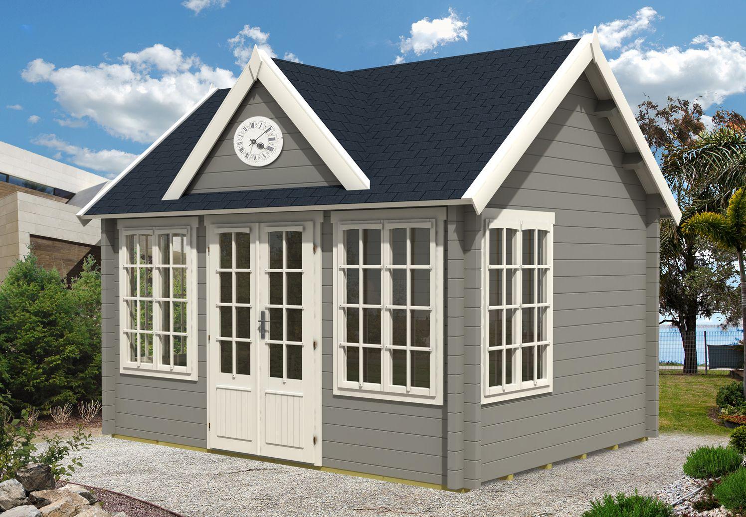Die Gartenhaus Gmbh Ist Ihr Gunstiger Onlineshop Fur Haus Und Garten Gartenhaus Sauna Carport Co 0 Versand Je Gartenhaus Haus Gartenhaus Kaufen
