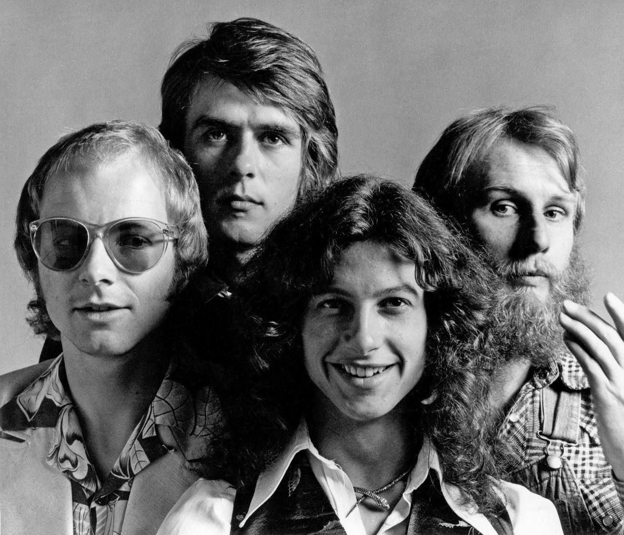 Wishbone Ash - Andy Powell | Good music, Couple photos, Andy