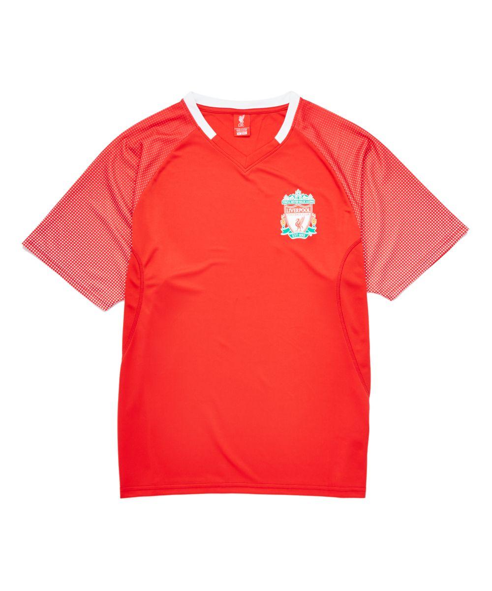 Liverpool Tee II - Adult