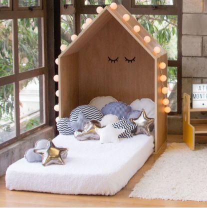 25 Diseños de camas infantiles Terrazas, Decoración y House