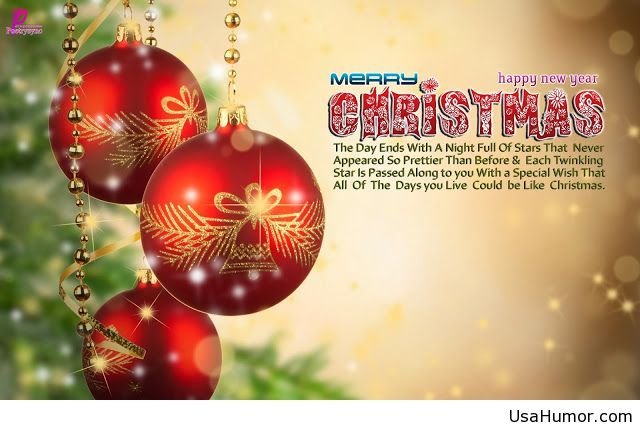merry christmas happy new year quotes - Merry Christmas And Happy New Year Quotes