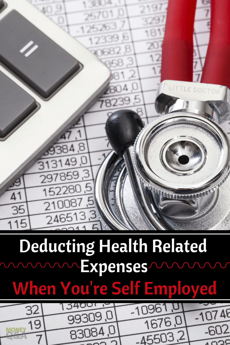 5 Things You Need to Know About Deducting Health-Related ...