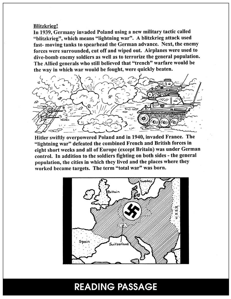 Pin on Curriculum US History WWII