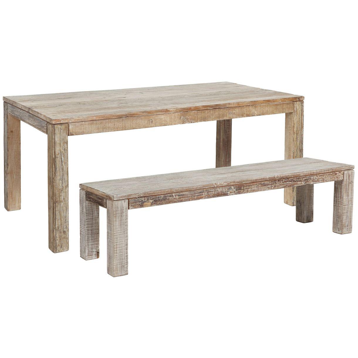 Reclaimed Teak Dining Table Furniture Fine Lime Wash Rectangular Reclaimed Teak Dining