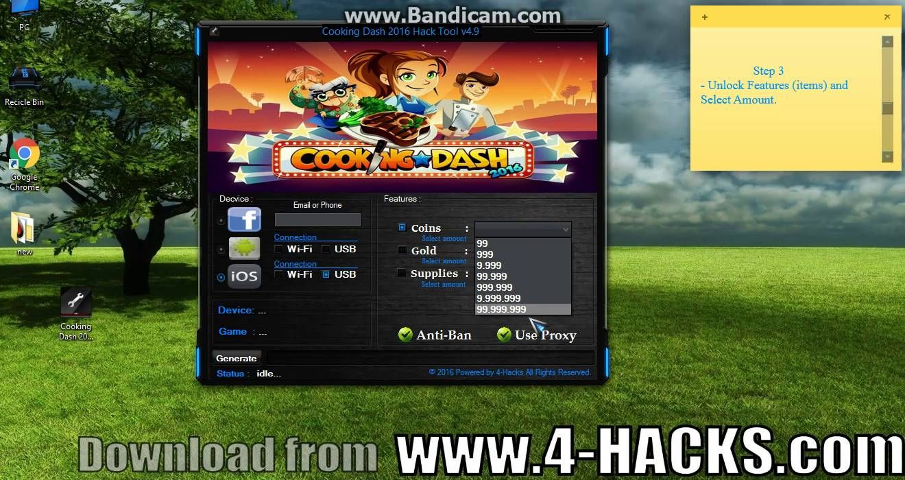 How to hack cooking dash 2016 easy and free all steps games how to hack cooking dash 2016 easy and free all steps ccuart Gallery