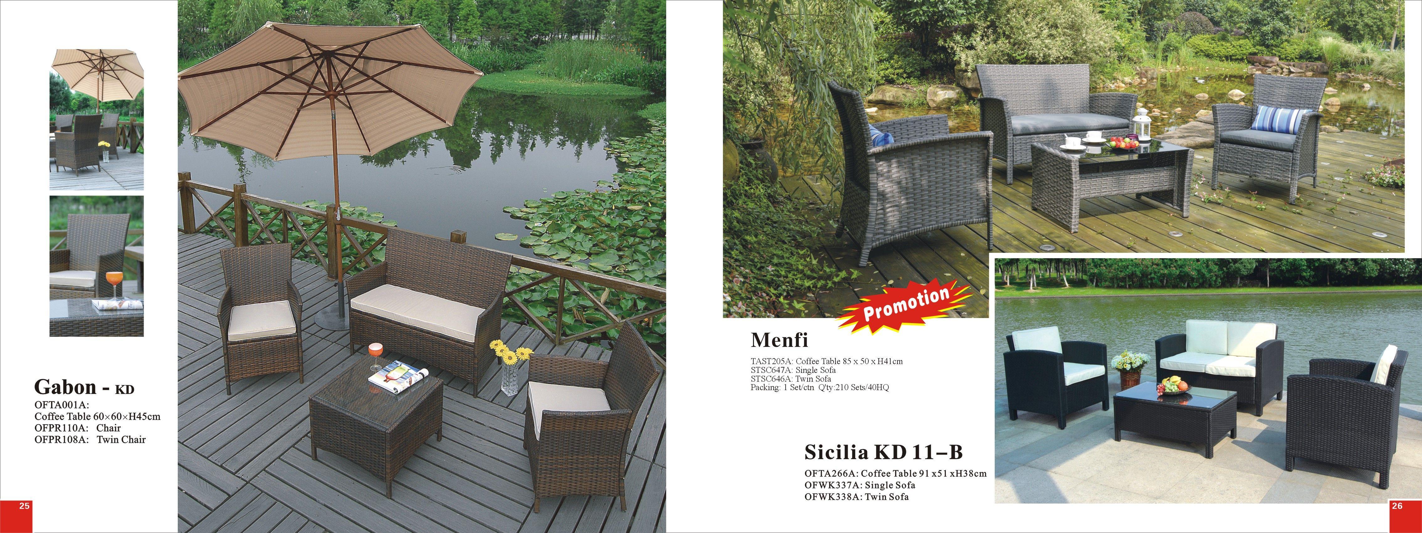 outdoor furniture | wicker outdoor dining sets | Pinterest