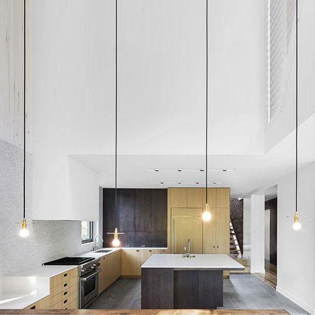 Dot Suspension L&F | Penthouses