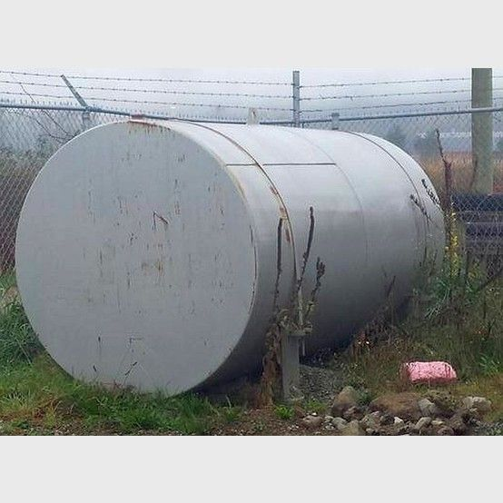 2 000 Gallon Fuel Storage Tank Fuel Storage Storage Tank Gallon