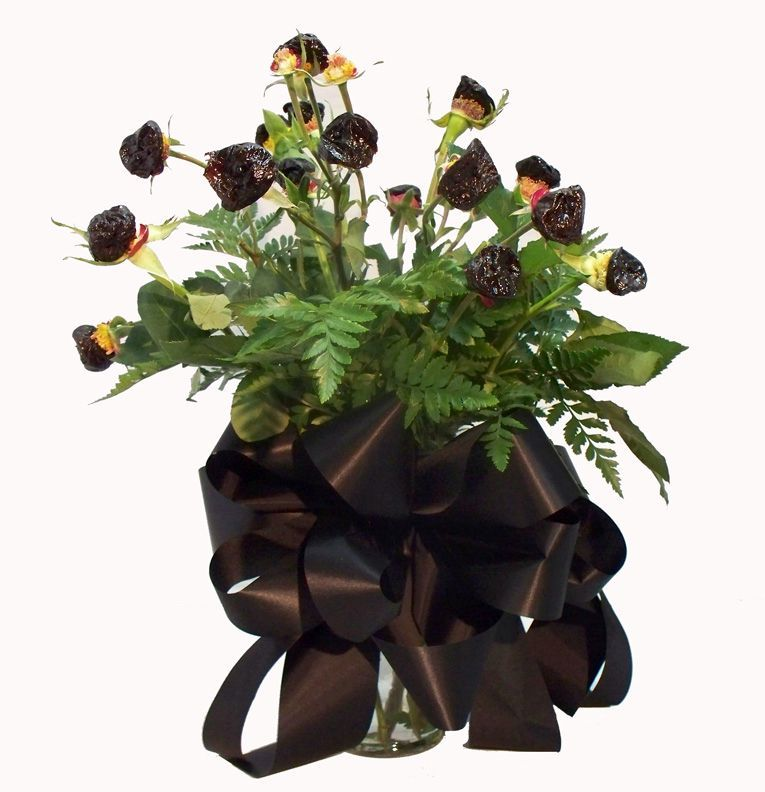 I Can't Wait To Send Someone A Prune Bouquet!