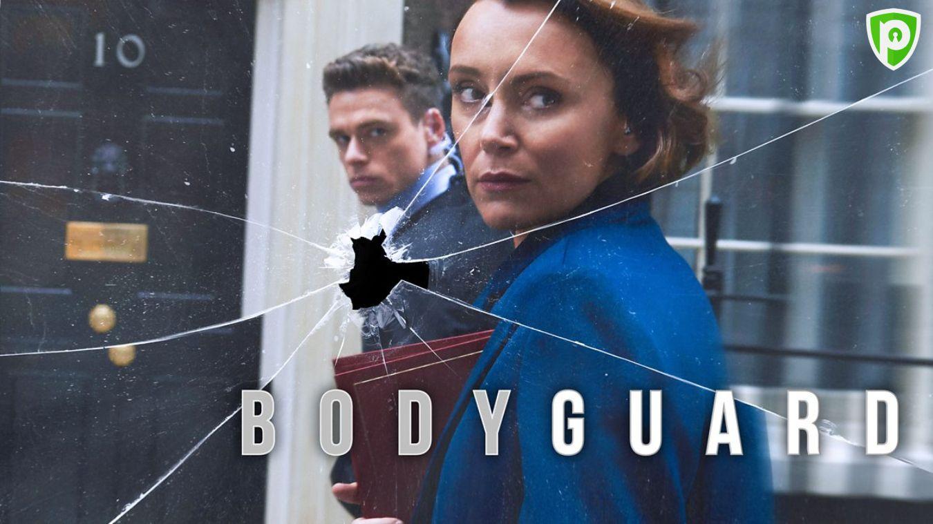 Comment Regarder Bodyguard Série Angleterre en Direct en