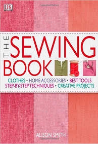 The Sewing Book Textile Study Center Sewing Classes For Beginners Sewing Book Sewing Basics