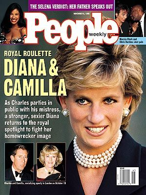 photo | Affairs, Princess Diana Cover, The British Royals, Camilla Parker Bowles, , Marcia Clark, Princess Diana,