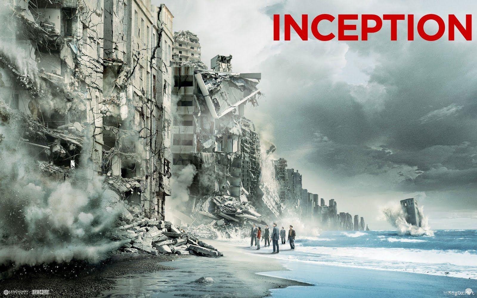 Inception Wallpaper Inception Movie Inception Inception Film