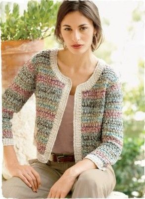 Cuello A Crochet Tejido Paso A Paso Facil Y Rapido Con Ganchillo Tipo Bufanda A Crochet Crochet Jacket Crochet Cardigan Pattern Crochet Clothes