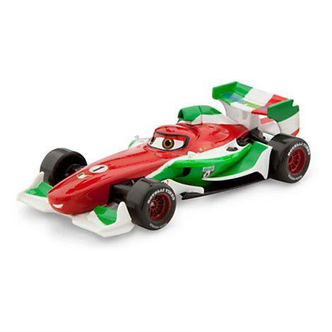 Francesco Bernoulli Die Cast Car Cars Brinquedos Pinterest