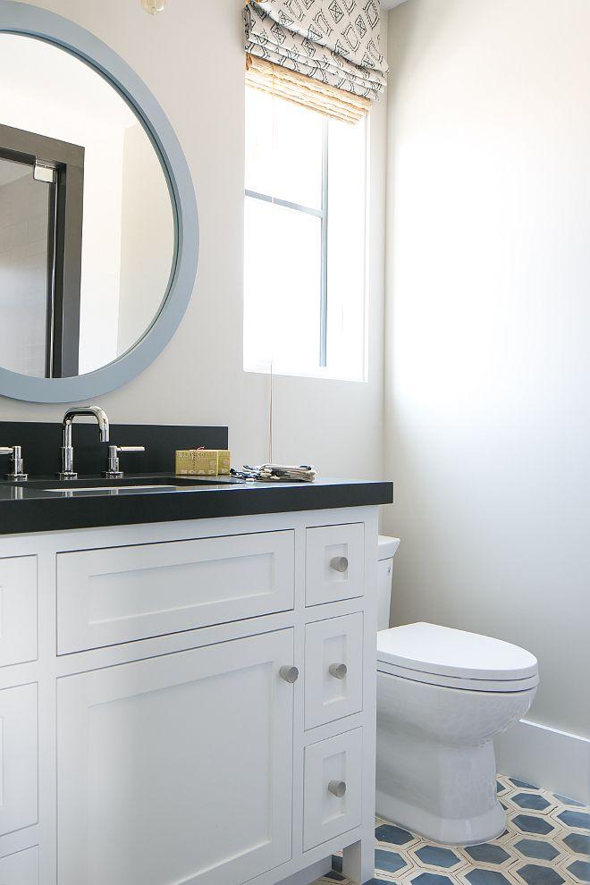 Bathroom ideas bathroom paint color is dunn edwards dec - Eggshell paint in bathroom ...