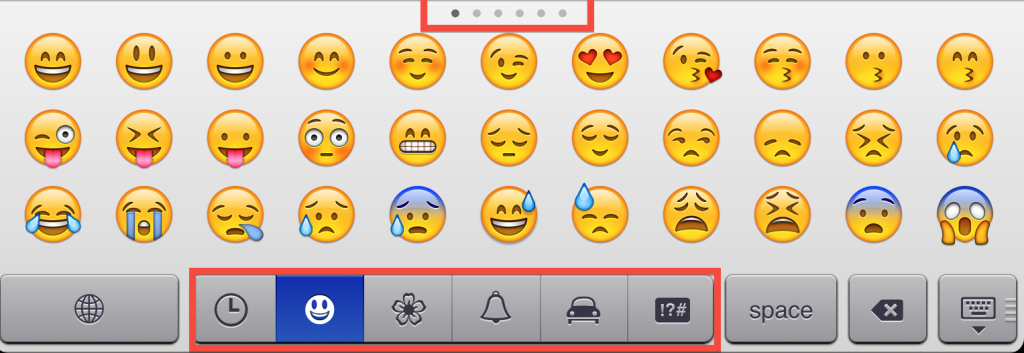 Emoji Symbols That Bring Your Texts To Life Original Emoji