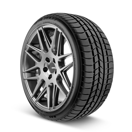 Auto Tires Winter Tyres Free Towing Snow Ice