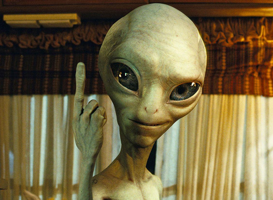 paul alien