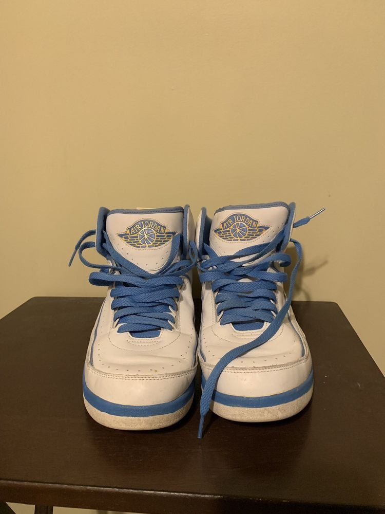 official photos bb8f2 81771 Air Jordan 2 Melo  fashion  clothing  shoes  accessories  mensshoes   athleticshoes