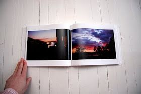 Photo book making tips