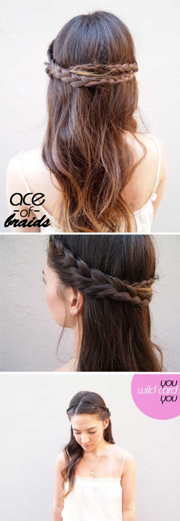 Quick And Easy Hairstyles For Medium Hair Best 5 Minute Hairstyles  Quick Easy Hairstyles For Medium Hair