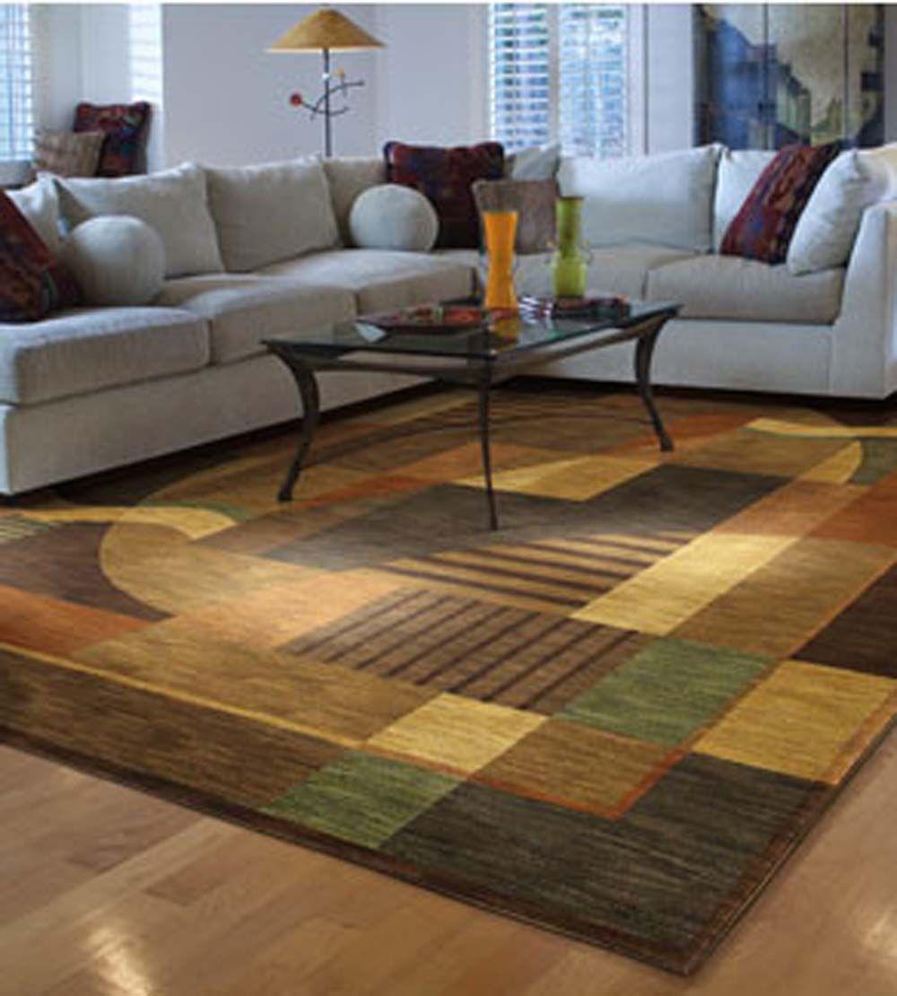 Colorful Modern Rug For Living Room Living Room Area Rugs Contemporary Area Rugs Area Room Rugs