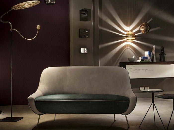 baxter sofa italienische couch designer matteo thun antonio - designer moebel weiss baxter